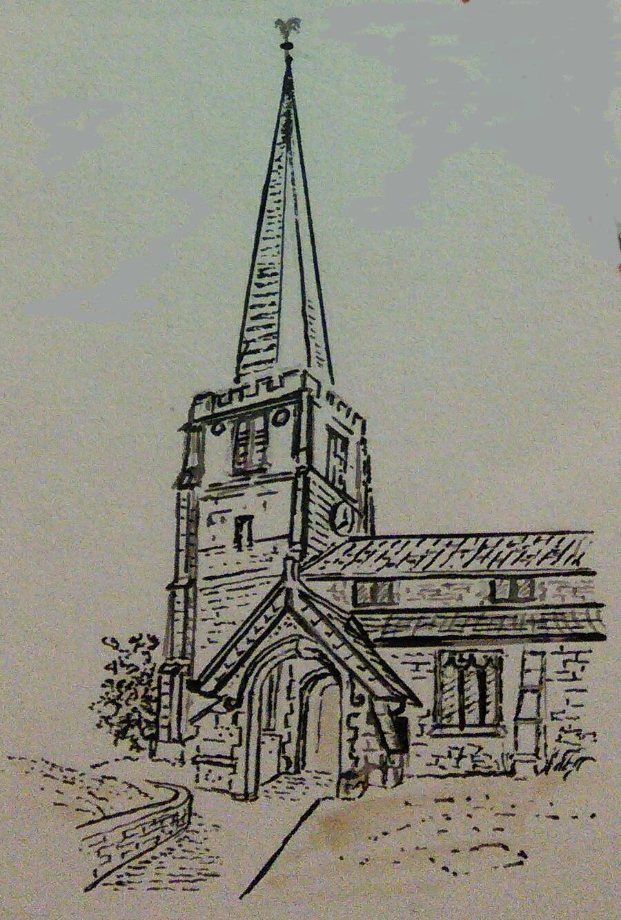 All Saints Church (C of E)
